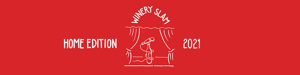Winery Slam 2021 – Home Edition