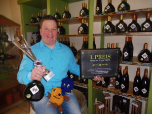 Read more about the article Nachlese – 3rd Winery Slam 2021