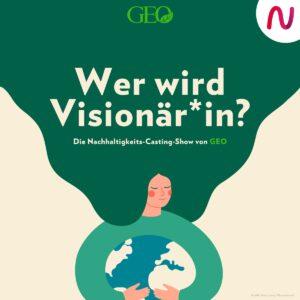 Wer wird Visionär*in?